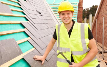 find trusted Ancroft Northmoor roofers in Northumberland