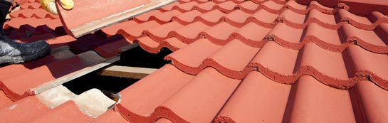 compare Ancroft Northmoor roof repair quotes